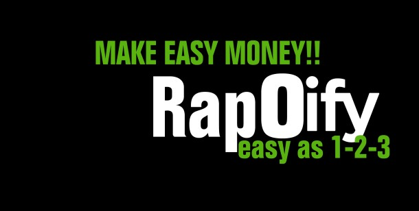 rapoif easy money