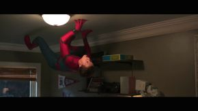 SPIDER-MAN HOMECOMING NEW TRAILER #3 RELEASE
