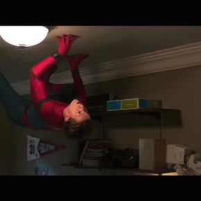 SPIDER-MAN HOMECOMING NEW TRAILER #3RELEASE