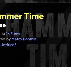 Lecrae – Hammer TimeLyrics