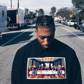 Lecrae on Wild N' Out