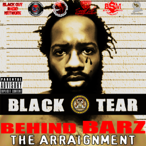 """Behind Barz"" – Dj BlackTear(ALBUM)"
