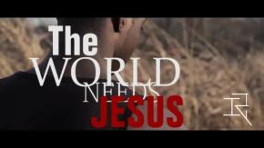 "The World needs Jesus – ""ALBUM"""