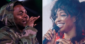 """All the Stars"" by Kendrick Lamar and SZA"