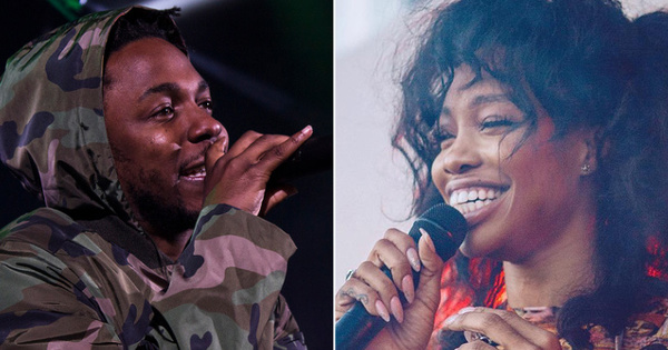 kendrick-lamar-sza-black-panther-soundtrack