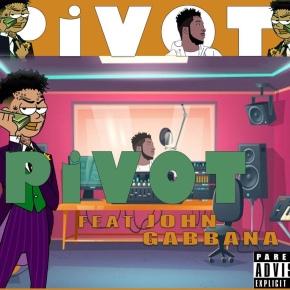 OTAKB- Pivot feat.( JohnGabbana)
